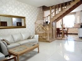 Дом, 220  м², 2 этажа, участок 3 сот.