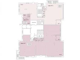 Продается Офис РАСЦВЕТАЙ НА ЯДРИНЦЕВСКОЙ, 330.96  м², 72811200 рублей