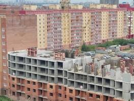 Продается 3-комнатная квартира ЭВЕРЕСТ, Пролетарская 271/5, дом 2, 85.35  м², 4950300 рублей