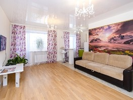 Снять двухкомнатную квартиру Блюхера ул, 50  м², 1690 рублей