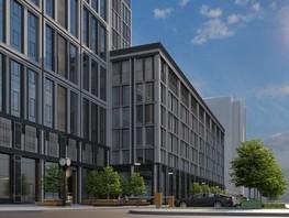 Продается 1-комнатная квартира RICHMOND Residence (Ричмонд), 128.38  м², 20400000 рублей