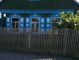 Дом, 52  м², 1 этаж, участок 3 сот.