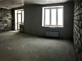 1-комнатная квартира, 38.57  м², 9/9 этаж