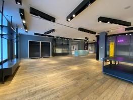 Помещение, 655.3  м², 2 этаж, кирпичный