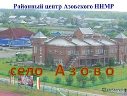 Земельный участок, Чехова ул