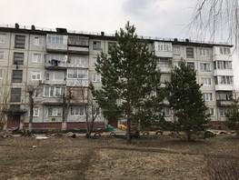 2-комнатная квартира, 43.5  м², 1/5 этаж