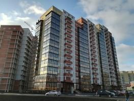 3-комнатная квартира, 78  м², 6/16 этаж