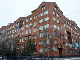 3-комнатная квартира, 170.5  м², 1/6 этаж