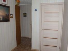 3-комнатная квартира, 61.8  м², 4/5 этаж