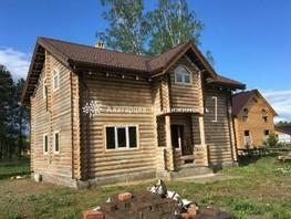 Продается Дом Энтузиастов ул, 155  м², участок 1500 сот., 4200000 рублей