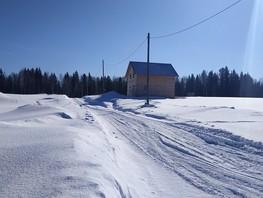 Земельный участок, Троицкая