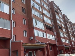 2-комнатная квартира, 65.3  м², 6/8 этаж
