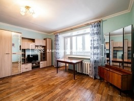 1-комнатная квартира, 34.3  м², 4/5 этаж