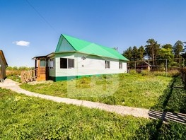 Дом, 89  м², 1 этаж, участок 16 сот.