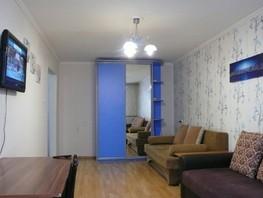 Снять однокомнатную квартиру Учебная ул, 40  м², 1600 рублей