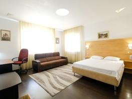 Снять двухкомнатную квартиру Белинского проезд, 90  м², 3400 рублей
