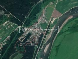 Земельный участок, Береговой пер