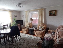 Дом, 90  м², участок 8 сот.