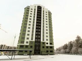Новостройка ХОРОШОЕВО, дом 7 (дом Шишкина)