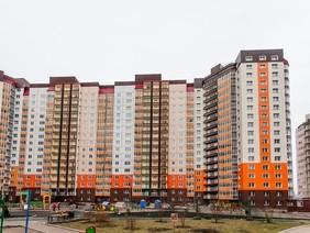 Новостройка Караульная, 6 дом, 4 оч
