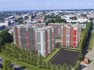 К жилому комплексу «Кузнецкий» построят четырехполосную дорогу