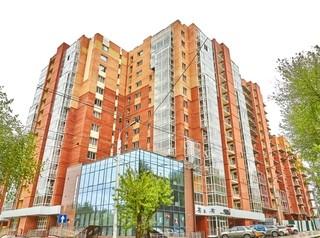 ЖК «Онегин» в Иркутске сдадут раньше срока