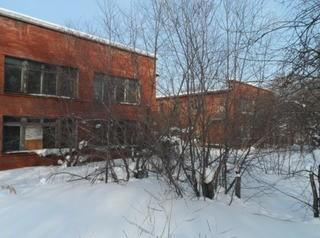 В Иркутске капитально отремонтируют детскую туберкулезную больницу