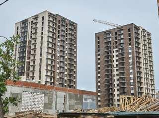 В Иркутской области только семь жилых домов строят через эскроу-счета