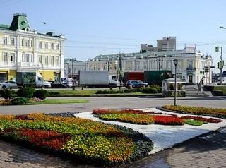 Открыт прием заявок на первый этап конкурса «Омские улицы»