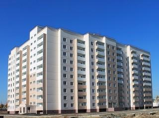 В ЖК «Регата» построен новый дом