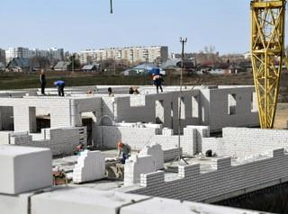 Детский сад в «Демидов Парке» построят к концу 2019 года
