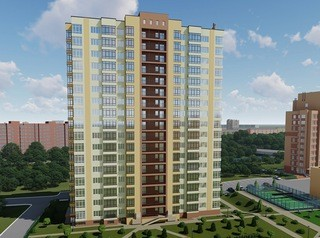 Стартовали продажи квартир в новом ЖК возле парка Победы