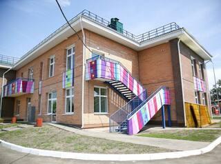 Детский сад на 220 мест построят в Лесном