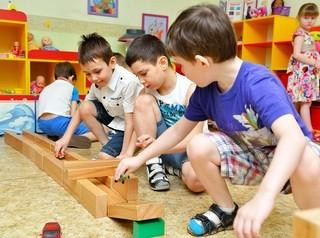 К строительству трех детских садов готовятся в Омске