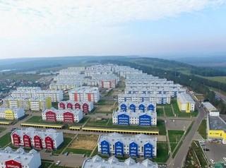В Луговом появится многофункциональный центр со спорткомплексом и клубом