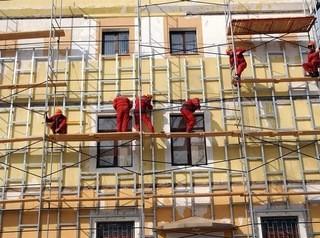 Капитальный ремонт жилых домов в Красноярске идет по графику