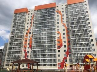В ЖК «Матрешки» заселяется новый дом