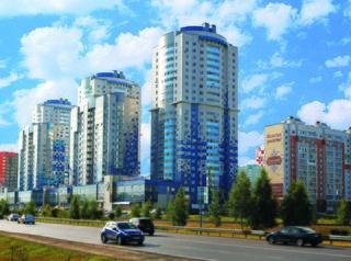 В ЖК «Кемерово-Сити» к 2021 году построят два детских сада, школу и поликлинику