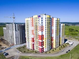 Купить квартиру в ЖК «Восточный» по минимальной цене можно до конца сентября