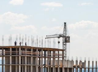 Какие проблемные объекты в Красноярске не станут достраивать?