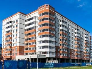 В микрорайоне «Садовый» построен новый дом