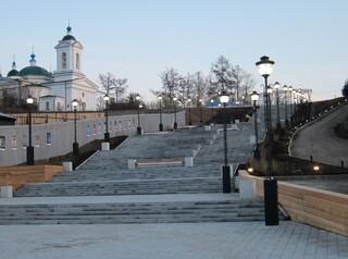 В Иркутской области выберут лучшие примеры благоустройства
