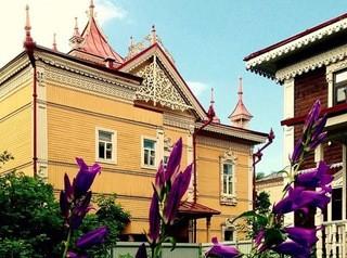 В Томске утверждены границы исторического поселения