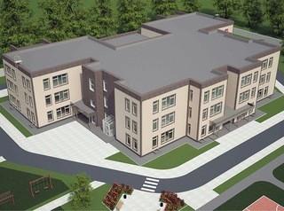 Детский сад на 300 мест в Академгородке построят к концу 2021 года