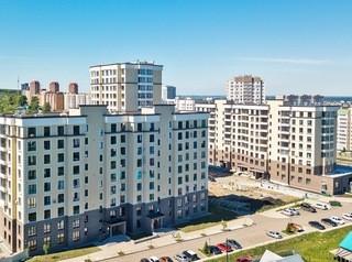 Дома ЖК «Южный» одними из первых в Кузбассе начнут продавать через эскроу-счета