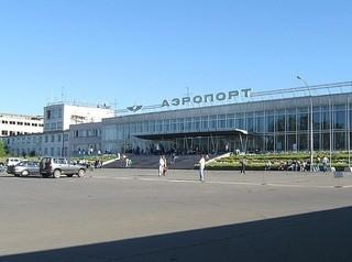 Аэропорт Братска намерены реконструировать до 2021 года