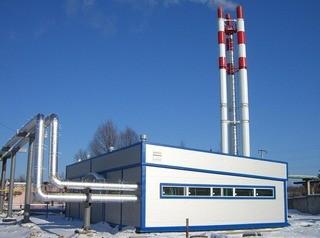 Строительство новой котельной для Байкальска оценили в 4,7 миллиарда рублей