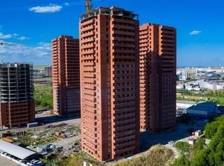 Арестованы руководители четырех строительных фирм в Красноярске
