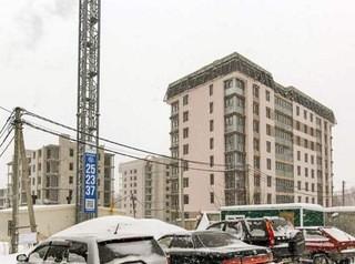 «Барнаулкапстрой» меняет подрядчика строительства ЖК «Парковый»