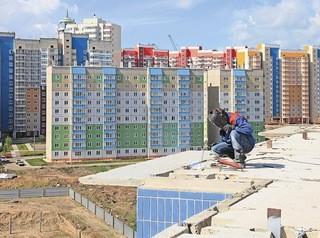 Малые застройщики в регионах получат субсидии по кредитам на строительство